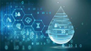 IoT Water Distribution Monitoring
